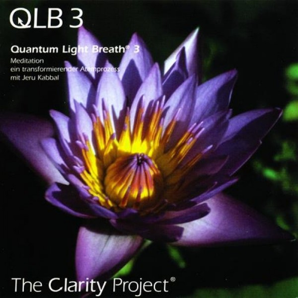 Quantum Light Breath Vol.3 (CD)