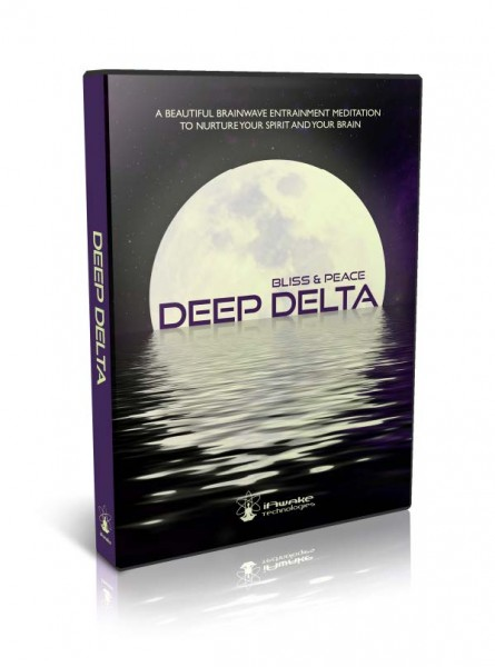Deep Delta - Digital Download