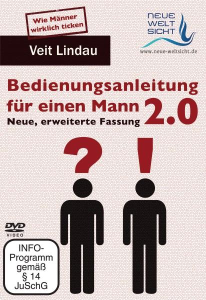 Bedienungsanleitung für einen Mann 2.0 (DVD)