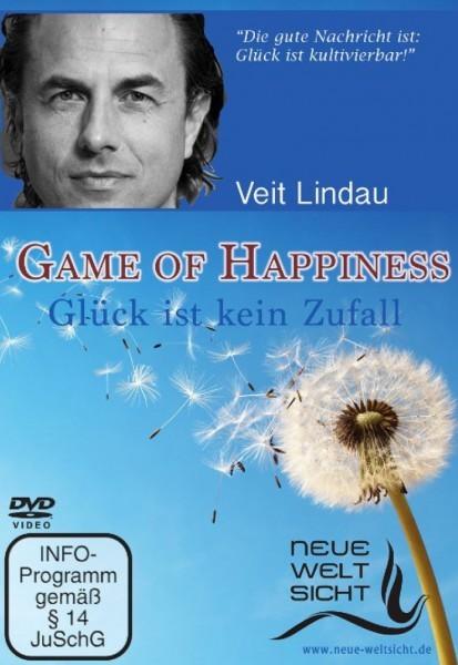 Game of Happiness - Glück ist kein Zufall (DVD)