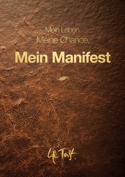 Mein Manifest