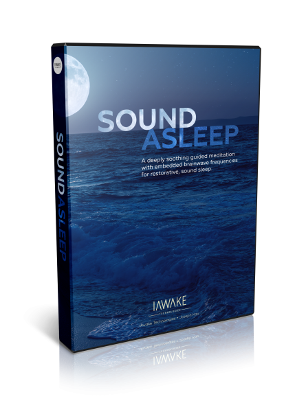 Sound Asleep - Digital Download