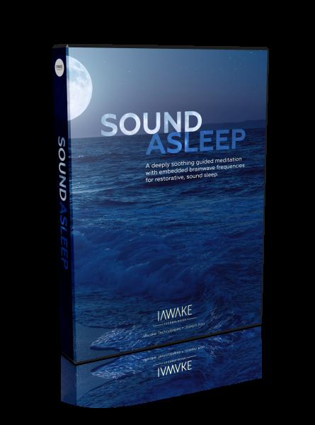 Sound Asleep - Digital Download