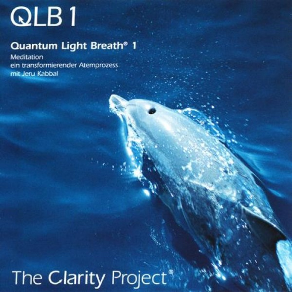 Quantum Light Breath Vol.1 (CD)