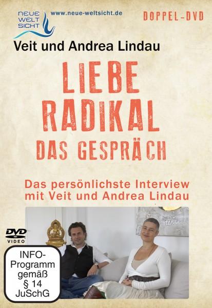 Liebe Radikal - Das Gespräch (DVD)