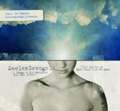 """Musik-CD """"SeelenGevögelt"""""""