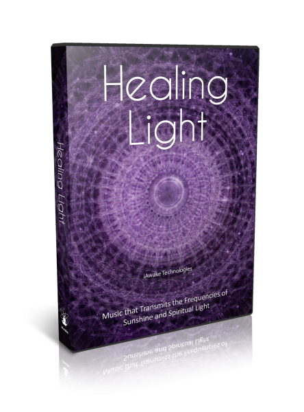 Healing Light - Digital Download