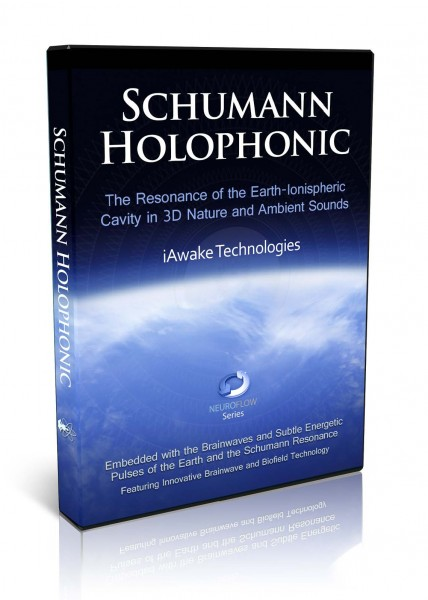 Schumann Holophonic - Digital Download