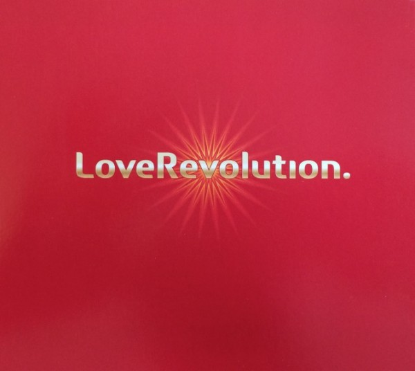 LoveRevolution - Die Musik