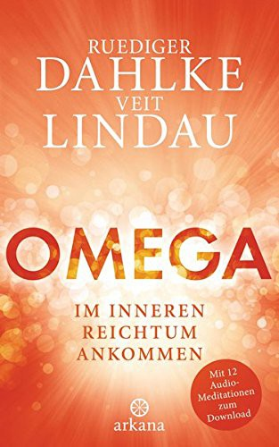"""OMEGA """"Vortrag"""" - Im inneren Reichtum ankommen """"DVD"""""""