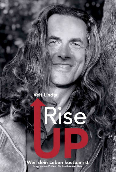 Rise up - Buch